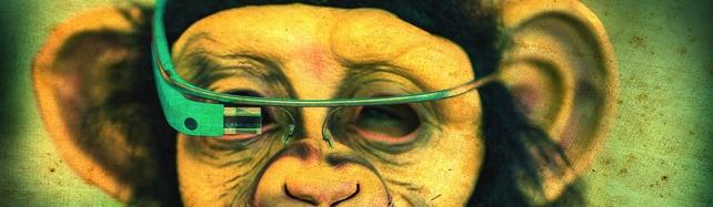 Die Brille des Wahnsinns